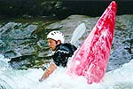 Bob Pfister, Green River Narrows, NC. Click for larger image.
