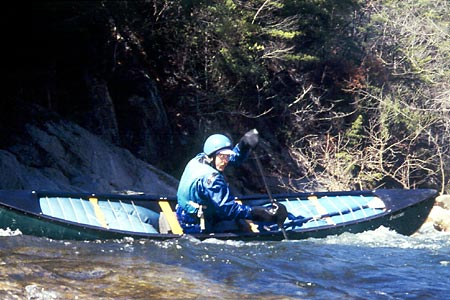 Another Afternoon on Wilson Creek, David Knupp, Wilson Creek Gorge (NC).  Copyright Chris Bell.